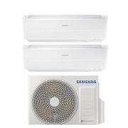 Samsung Condizionatore Dualsplit Serie Windfree Evo Ar07rxpxbwkneu Ar07rxpxbwkneu Aj050ncj2eg 7000 7000 Btu
