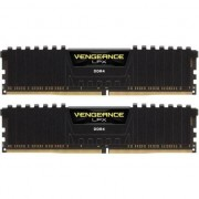 Memorie Corsair Vengeance® LPX 2x8GB DDR4 3466MHz C16 Memory Kit - Black