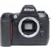 Nikon Reflex Nikon D100 Estuche Nude Negro