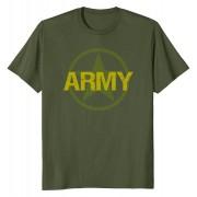 Тениска Army