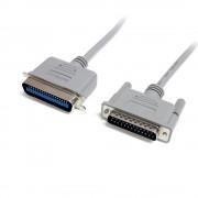 startech cable db25 a centronics para impresora