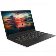 Лаптоп Ultrabook Lenovo ThinkPad X1 Carbon (6th Gen),Intel Core i7-8550U(1.8GHz up to 4.0GHz,8MB),8GB DDR3, 20KH006FBM