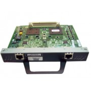 Cisco 2-Port Fast Ethernet Port Adapter, PA-2FE-TX=