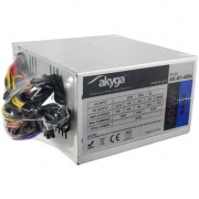 Sursa alimentare Akyga Basic ATX Power Supply 400W AK-B1-400S Fan8cm P4 2xSATA