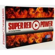 Potenciador Super Red Power (10 Un)
