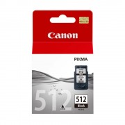 CARTUS BLACK PG-512 15ML ORIGINAL CANON PIXMA MP240