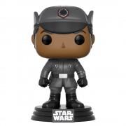 Pop! Vinyl Figura Pop! Vinyl Finn - Star Wars: Los últimos Jedi