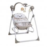 Бебешка люлка Swing Star