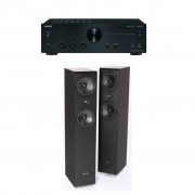 Pachet Amplificator Integrat Onkyo A-9050 + Boxe Pylon Audio Opal 23