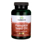 Pumpkin Seed Oil (100 g.k.)