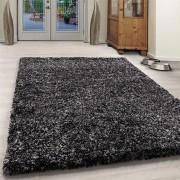 Enjoy Vloerkleed - Obe - Rechthoek - Antraciet 200 x 290 cm