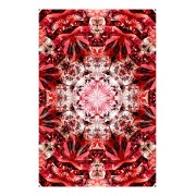 MOOOI CARPETS tappeto CRYSTAL FIRE Signature collection