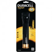 Duracell 160 Lumen TOUGH 4W LED Torch (FCS-100)
