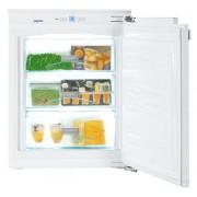 Congelator Liebherr IG 1014, incorporabil, A++, 73 litri, 3 sertare, alb