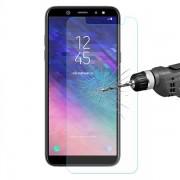 ENKAY Tempererat Skärmskydd 2.5D Galaxy A6 2018