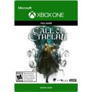 Microsoft Call of Cthulhu