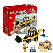 Lego Juniors Digger, Multi Color
