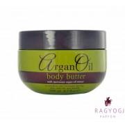 Xpel - Argan Oil Body Butter (250ml) - Testápoló