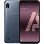 Celular Samsung Galaxy A10 32Gb 2GB Single Sim Negro