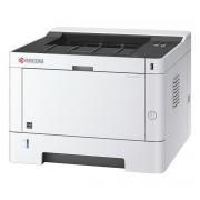 Kyocera ECOSYS P2235DW Schwarz-Weiß Laserdrucker, (SD-Kartenschlitz, automatischer Duplexdruck, LAN- und WLAN-fähig)