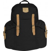 FjallRaven Övik Backpack 15L - Black - Tagesrucksäcke