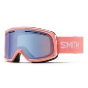 Smith Optics Smith Drift Sunburst Blue Sensor Skibriller
