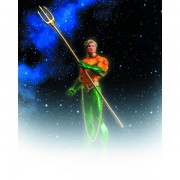 Dc Comics New 52 Aquaman Action Figure
