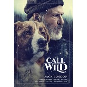 The Call of the Wild: The Original Classic Novel Featuring Photos from the Film, Paperback/Jack London