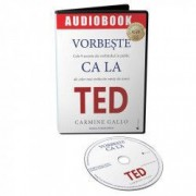 Vorbete ca la TED - audiobook
