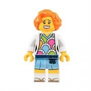 LEGO Ninjago Movie Minfigure: Lauren (70615)