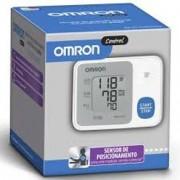 Medidor de Pressão Digital Pulso Hem-6124