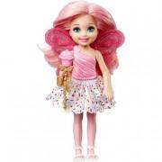 Mattel Barbie - Chelsea Hada Arcoíris Mágico (varios modelos)
