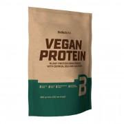 Biotech vegan protein vaníliás süti 500g