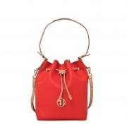 Trussardi táska piros 75BP04