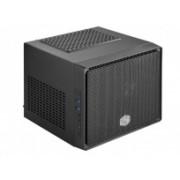Gabinete Cooler Master Elite 110, mini-iTX, USB 3.0, sin Fuente, Negro