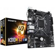 MB, GIGABYTE H310M S2 /Intel H310/ DDR4/ LGA1151