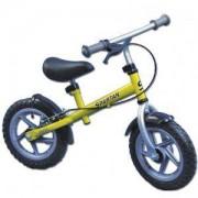 Детско колело за баланс - Training Bike, SPARTAN, S2316-yellow