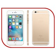 Сотовый телефон APPLE iPhone 6S - 16Gb Gold MKQL2RU/A
