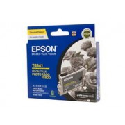 Original Epson T0541 / C13T054190 Photo Black Ink Cartridge