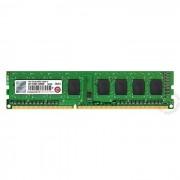Transcend Memorija DDR3 4GB 1600MHz, JM1600KLH-4G
