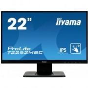 Iiyama ProLite T2252MSC-B1 22 Multi-touch monitor