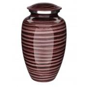 Grote Elegance Urn Wetlook Purple (3.5 liter)