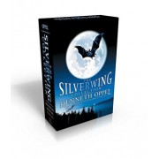 The Silverwing Collection: Silverwing/Sunwing/Firewing, Paperback/Kenneth Oppel