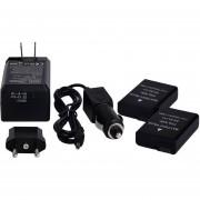 P7100, P7700 DSLR (adaptador De Enchufe Gratuito De EE. UU. A Europa)