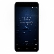 """CUBOT NOTE PLUS Android 7.0 4G 5.2 """"Telefono con 3GB? 32GB - Azul"""