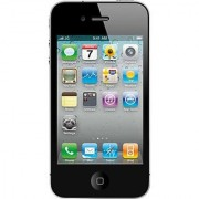 Apple iPhone 4S 8GB -(6 months Brand Warranty)