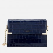 Aspinal of London Women's Chelsea Bag - Navy