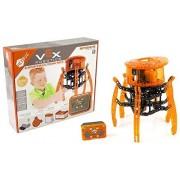 (Ship from USA) HEXBUG VEX Robotics Kids Spider Construction Set Build Your Own Robot w/ Remote /ITEM#H3NG UE-EW23D146403