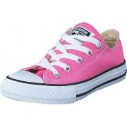 Converse All Star Ox Kids Pink, Skor, Sneakers & Sportskor, Låga sneakers, Blå, Rosa, Unisex, 33