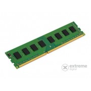 Kingston Client Premier 4GB DDR3 1600MHz Single Rank memorija (KCP316NS8/4)